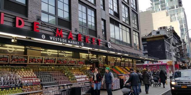 Westside Markets