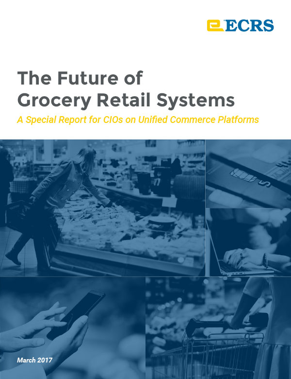 The Future of Grocery Retail Systems