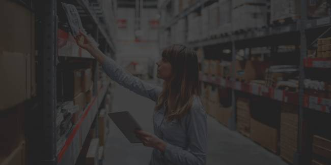Inventory & Supply Chain Management