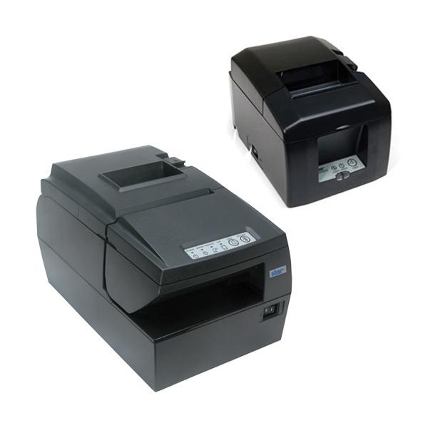 Receipt Printer Hardware