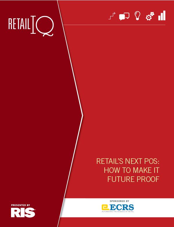 Retail's Next POS