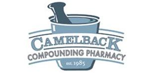 Camelback Pharmacy Logo