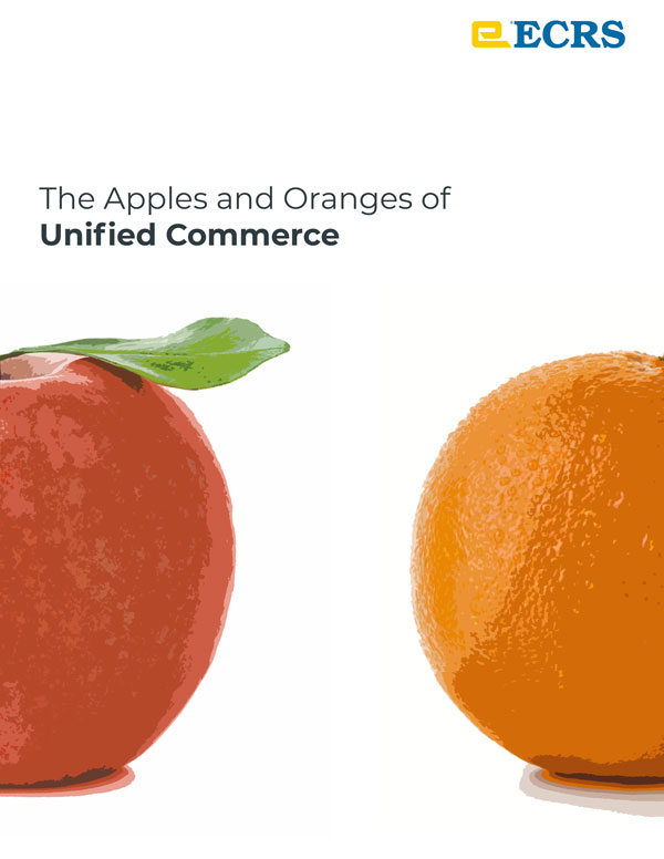 The Apples and Oranges of Unified Commerce