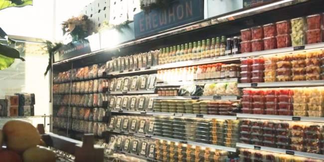 Erewhon Natural Markets: Partner Profile