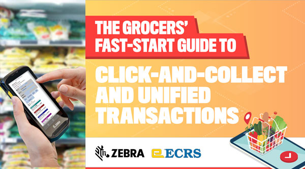 The Grocers' Fast-Start Guide to Click-and-Collect and Unified Transactions
